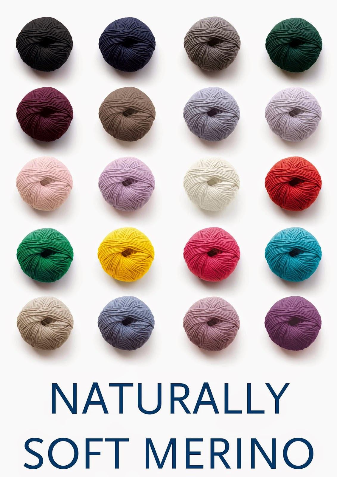 http://millamia.com/yarn.php?type=Merino&range=lights