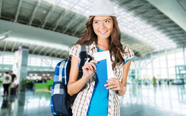 Jangan Membuang Boarding Pass Anda