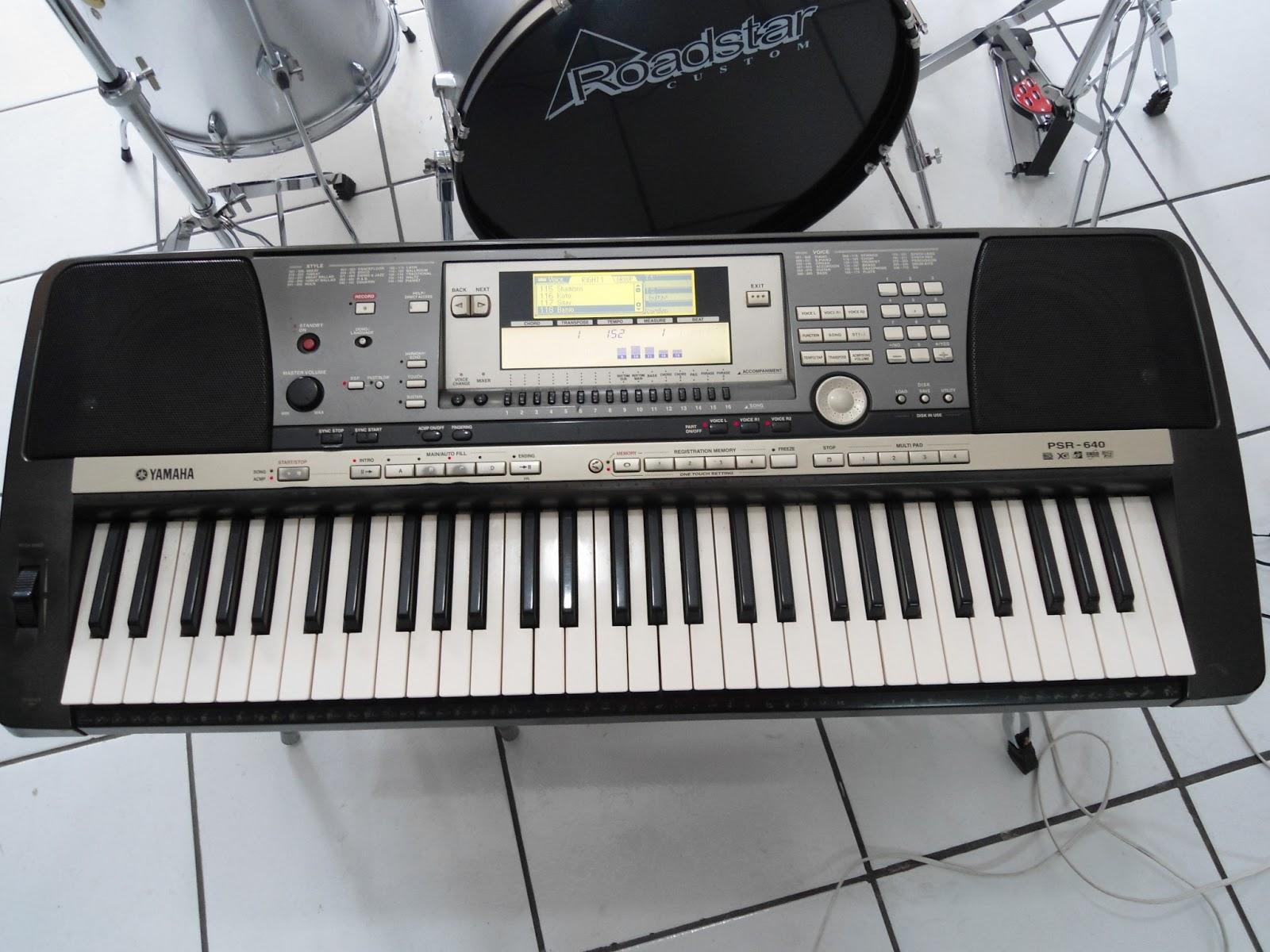 Yamaha Psr E Portable Keyboard