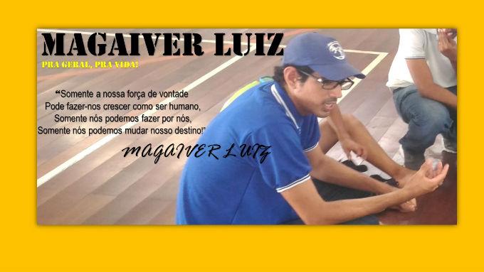 Magaiver Luiz