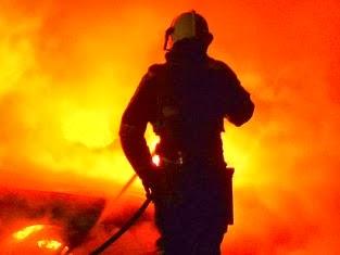 Когда отмечается день пожарной охраны россии