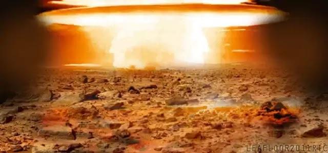 Εικόνα της NASA αποκαλύπτει «αρχαιολογικό χώρο» στον πλανήτη Άρη (Βίντεο)