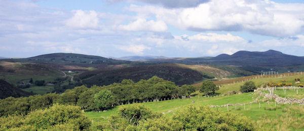 County Sutherland Rogart