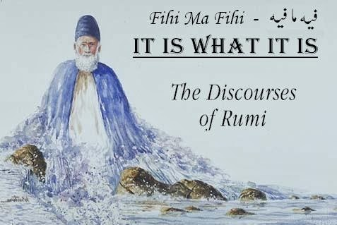 Fihi Ma Fihi Rumi, Free Pdf Download, It is what it is, Discourses of Rumi Download