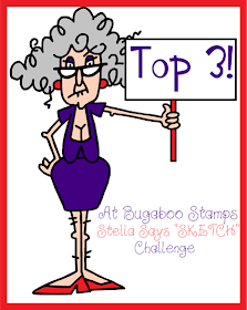 yay i made top 3 @ bugaboo