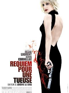 Ver online: Requiem For A Killer (Requiem pour une tueuse) 2011