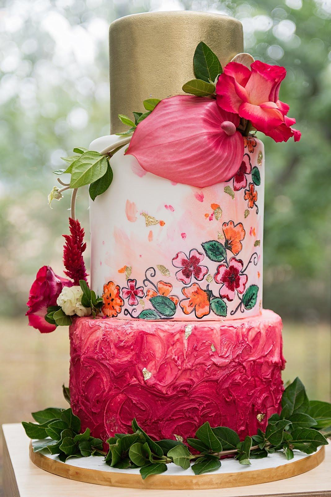 Delana\'s Cakes