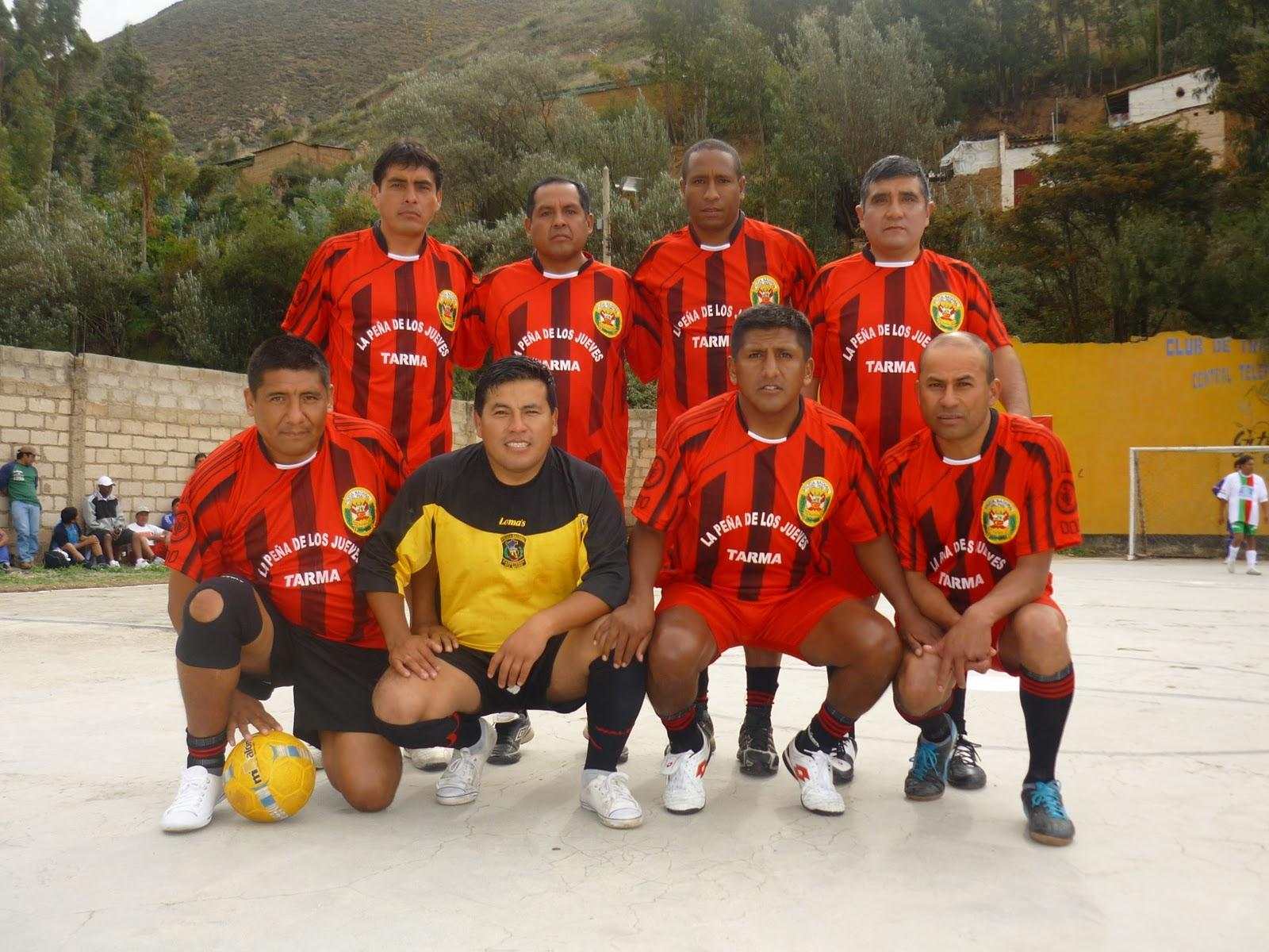 Antena deportiva en tarma for Municipalidad de tarma