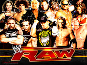 WWE Super Stars RAW Wallpapers HD