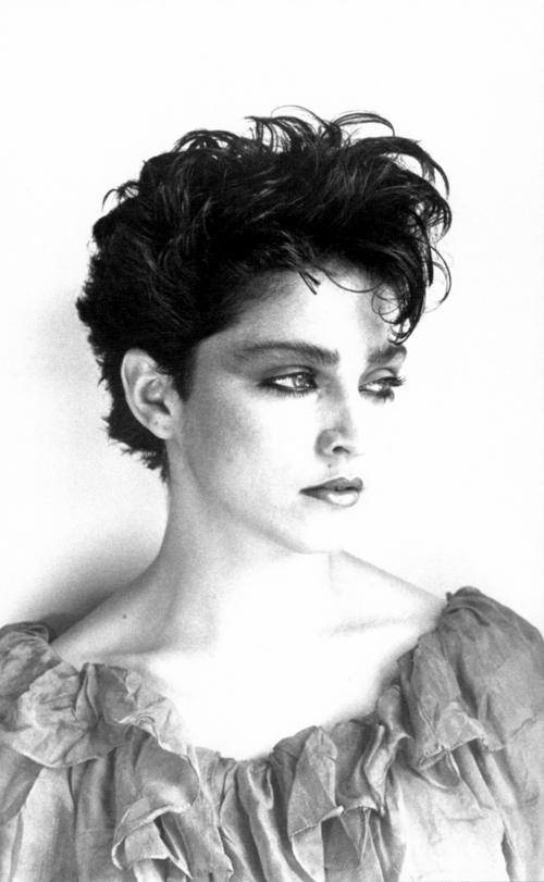 Rocking to Madonna: 1981
