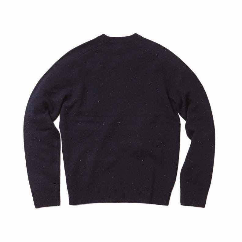 Alex Mill Donegal Wool Sweater
