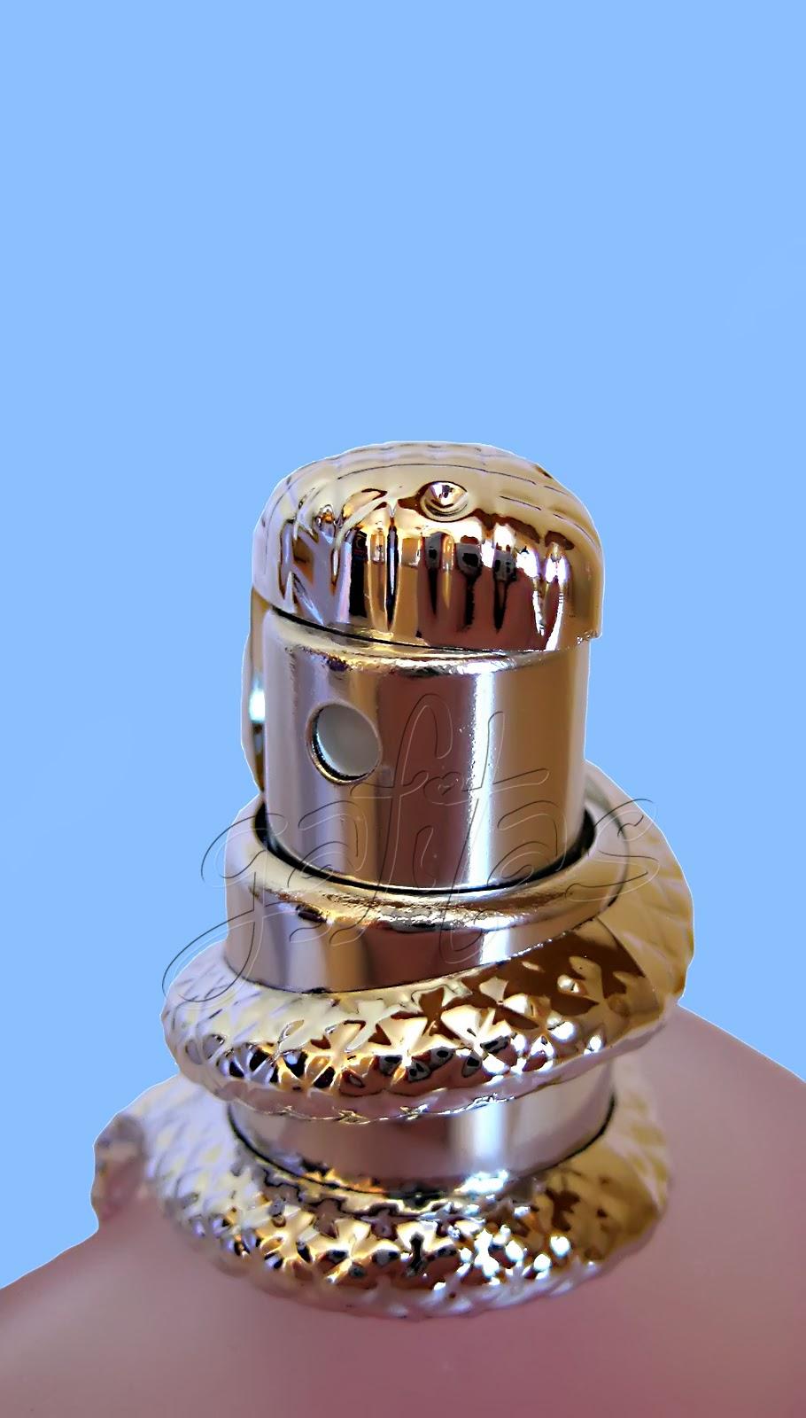 Gafitas jeanne arthes navidad 2013 for Ada jardin perfume