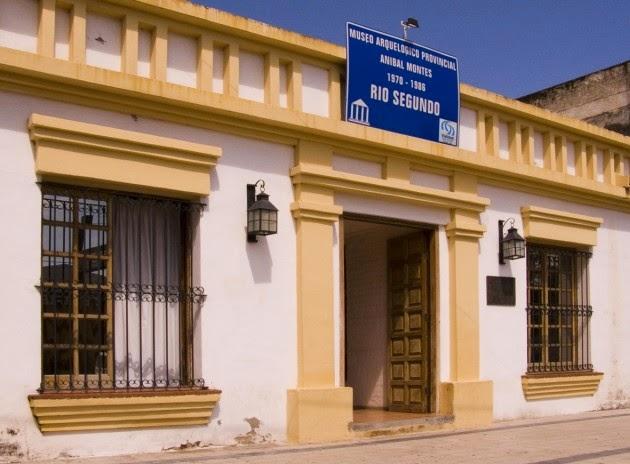 MUSEO ARQUELÓGICO ANÍBAL MONTES