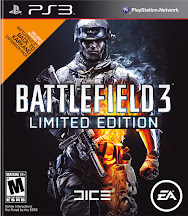 OFERTA - Battlefield 3 Limited Edition para Ps3