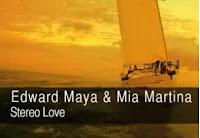 Edward Maya dan Mia Martina