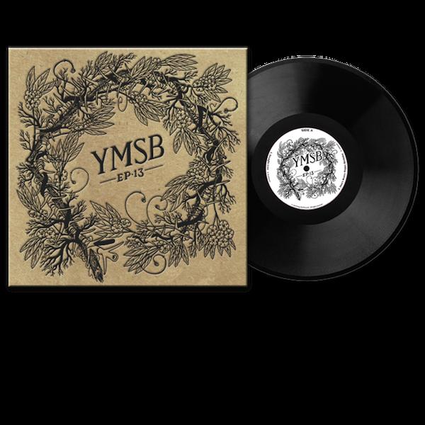 YMSB EP '13 Vinyl