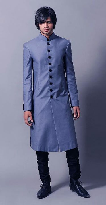 Nishat Naqash Men Collection 2012 Emroidered Formal Mens