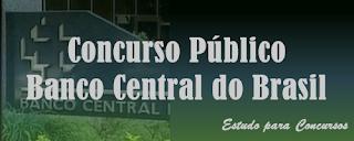 concurso banco central edital neste mes