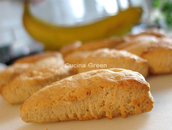 biscotti banana