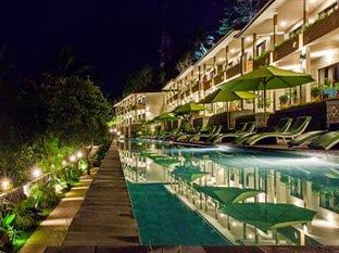 Hotel Murah Senggigi - Kebun Villas & Resort