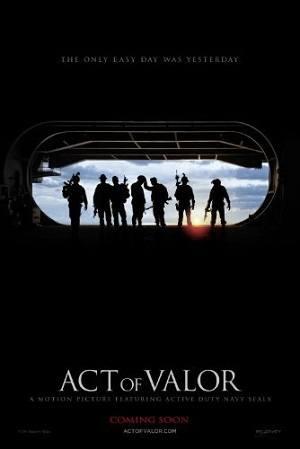 Filme Ato de Coragem 2012 Torrent