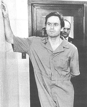 a dsm iv diagnosis of ted bundy Serial killer ted bundy who brutally murdered  diagnosis involves a comparison of  much better now with dsm-iv-r 70% agreement between mental health.