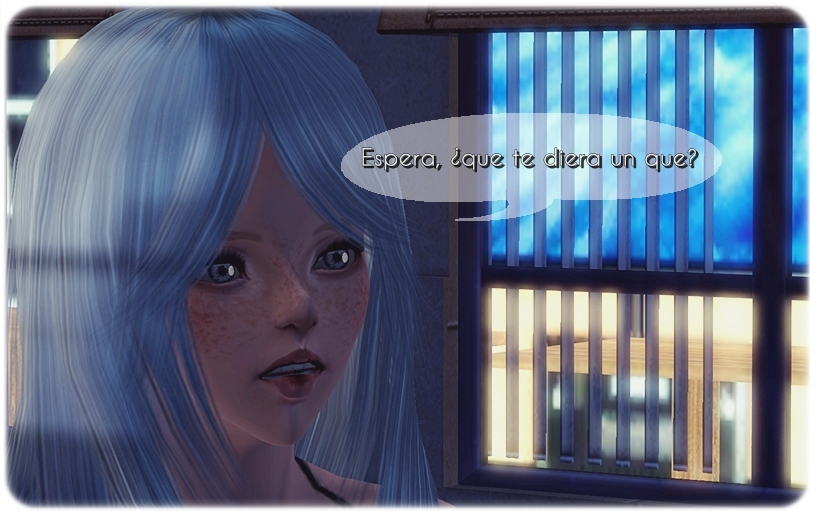 [LS3] Legacy Eskelinen - Capitulo 24 (5/6) PAg58