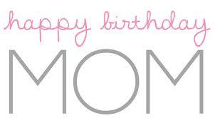 selamat ulang tahun mak