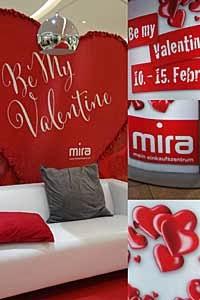 MIRA Fotoaktion zum Valentinstag ab 10.02.2014