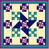 Quilt Pattern - Mary's Star