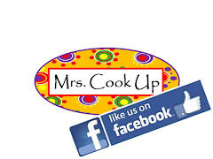 Mrs. Cook Up en Facebook