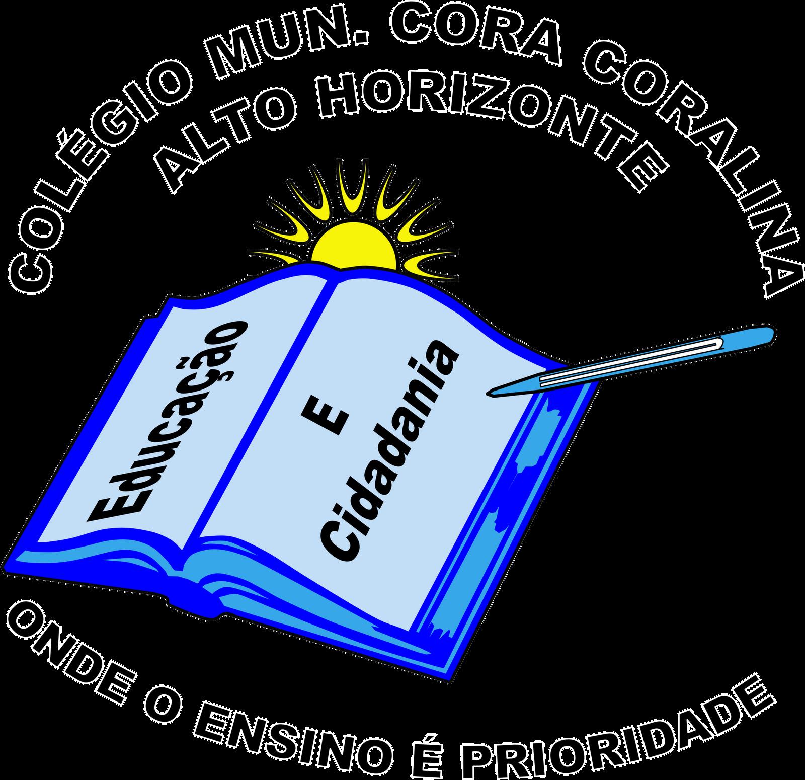 Colégio Mul. Cora Coralina