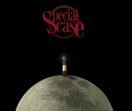 Special Case Silver Lights