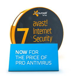 Avast! Internet Security 7.0.1466