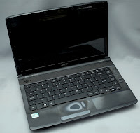 Laptop Second Acer Aspire 4736z