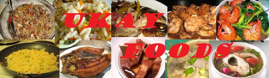 Ukay Foods