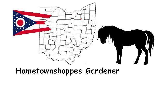 Hametownshoppes Gardener