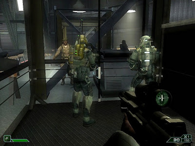 Download Area-51 (PC/ENG) Rip Version Pc Game