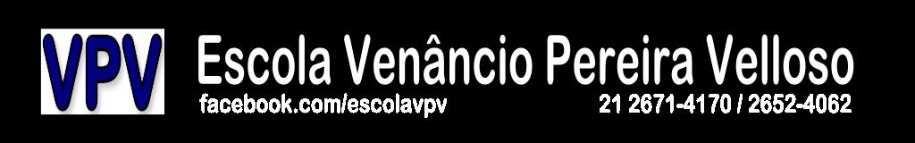 Escola Venâncio Pereira Velloso