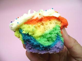 Delicious Como Hacer Cupcakes