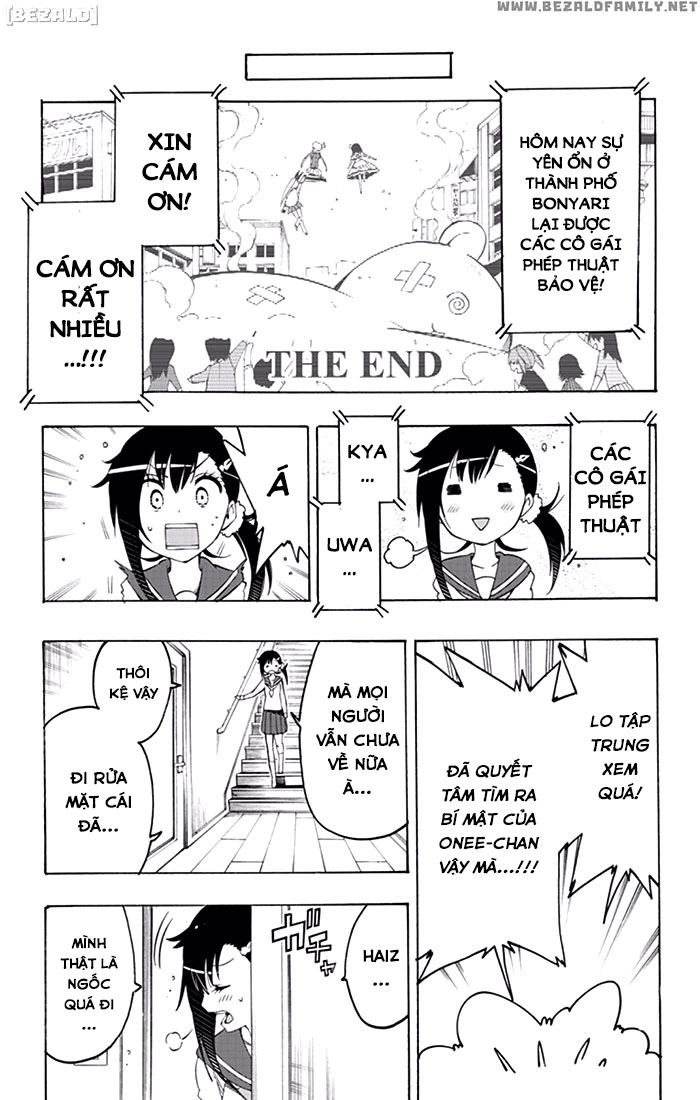 Magical Patissier Kosaki-chan Chap 11 - Next Chap 12