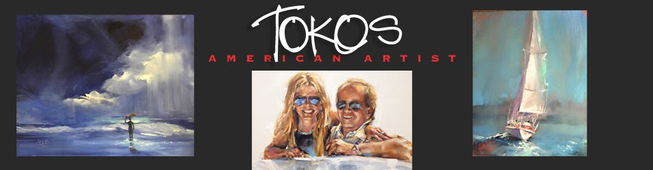 portraits4all TOKOS FINE ART