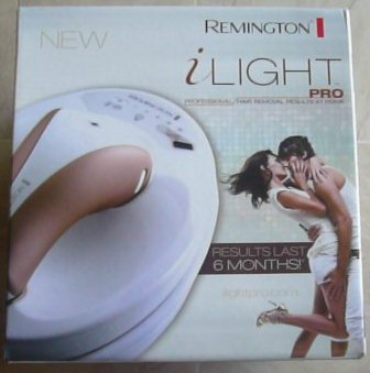 ve recently purchased the remington ipl6000usa i light pro from. Black Bedroom Furniture Sets. Home Design Ideas