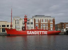 Le Sandettie (Dunkerque)