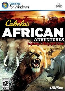 Cabelas African Adventures FLT