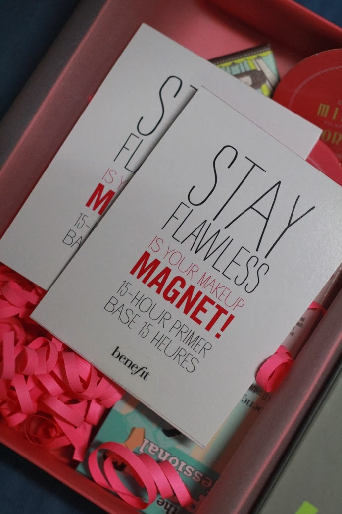 Stay Flawless is Your Makeup Magnet