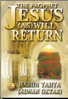 The Prophet Jesus will return English Book