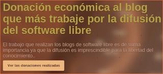 5ª Edición de los premios Portalprogramas al mejor blog de Software Libre, nominar portalprogramas 2013