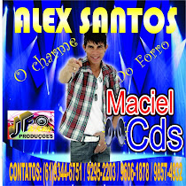 ALEX SANTOS