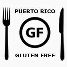 Puerto Rico Gluten Free